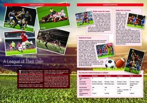 Chung Wah Magazine, volume 20 September 2014