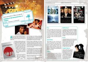 Chung Wah Magazine, volume 21 November 2014