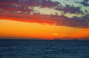 Cottesloe sunsets are a sight to behold
