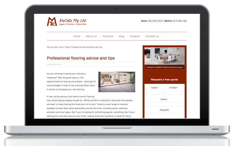 Blog - Professional flooring advice and tips