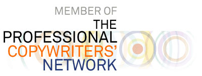 The Professional Copywriters' Network logo