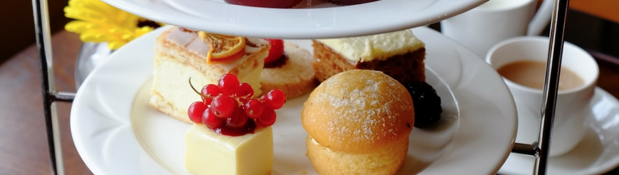 The Hotel Collection Blog: The History of Afternoon Tea