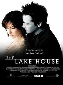 TheLakeHouse