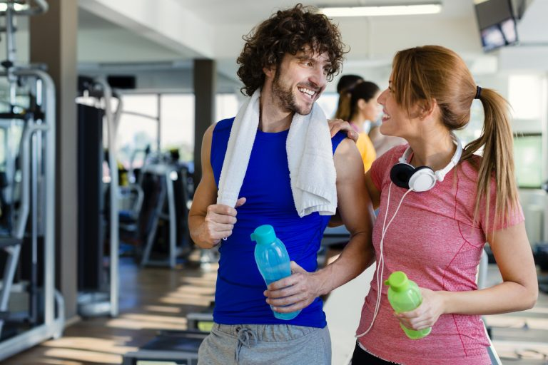 The Hotel Collection Blog: Make New Year Health and Fitness Goals Stick