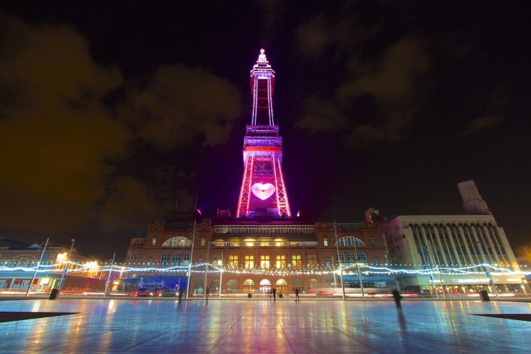 The Hotel Collection Blog: The Imperial Hotel, Blackpool
