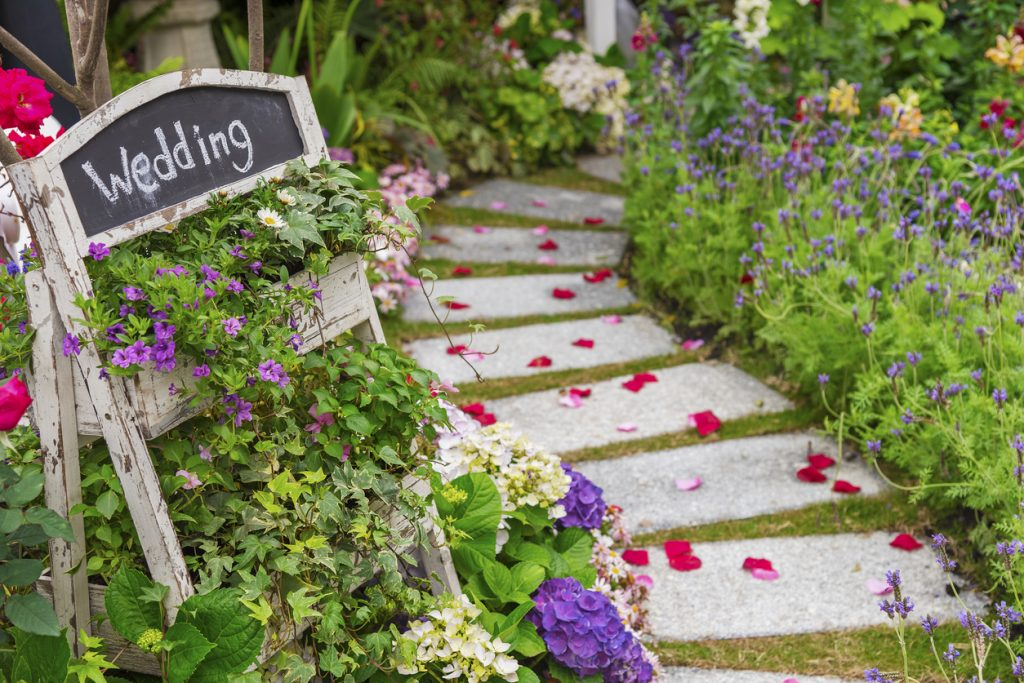 The Hotel Collection Blog: Tips to Pick the Perfect Wedding Venue